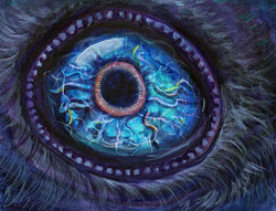 Raven's Eye -Serenity Meg