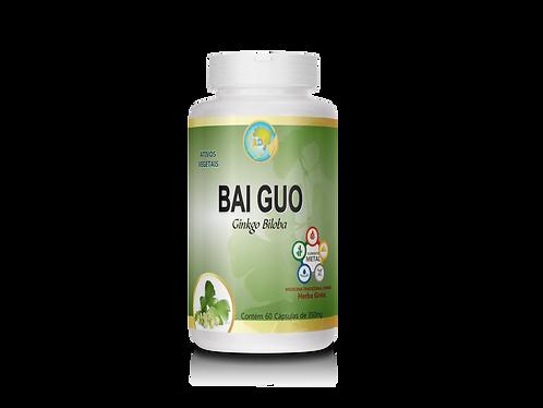 Ginkgo Biloba  60cps