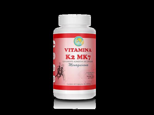 Vitamina K2 MK7 60cps