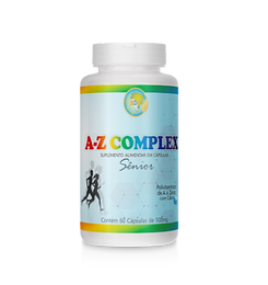 A-Z Complex 60cps