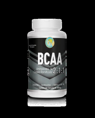 BCAA + B6 60cps