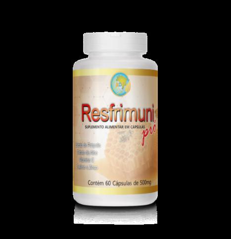 Resfrimuni PRO 60cps
