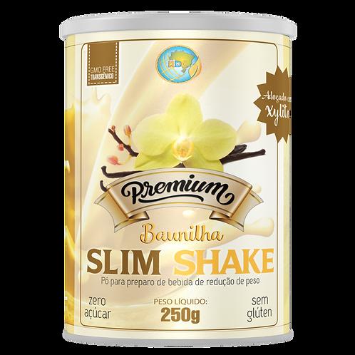 Slim Shake Baunilha 250g