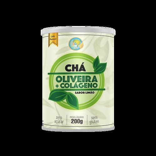 Chá Oliveira Limão 200g