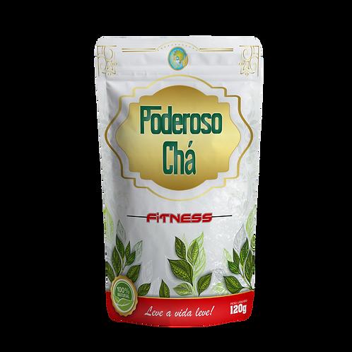 Poderoso Chá Fitness 120g