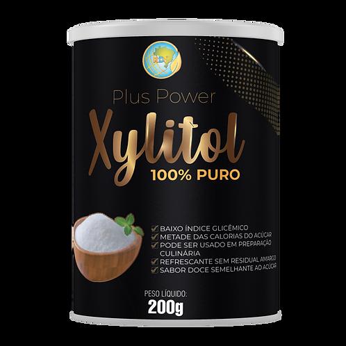 Xylitol 100% Puro 250g