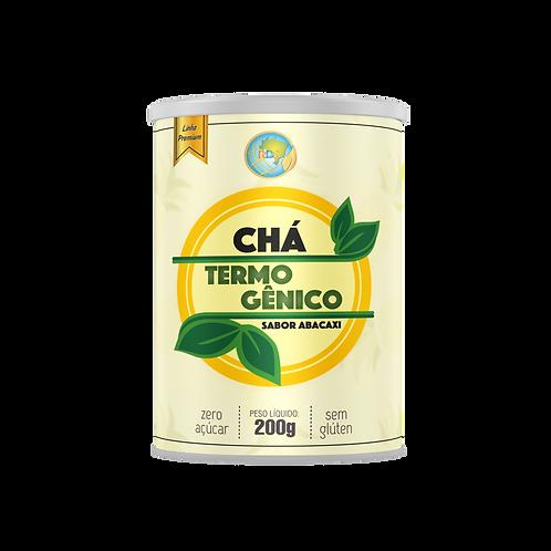 Chá Termogênico Abacaxi 200g