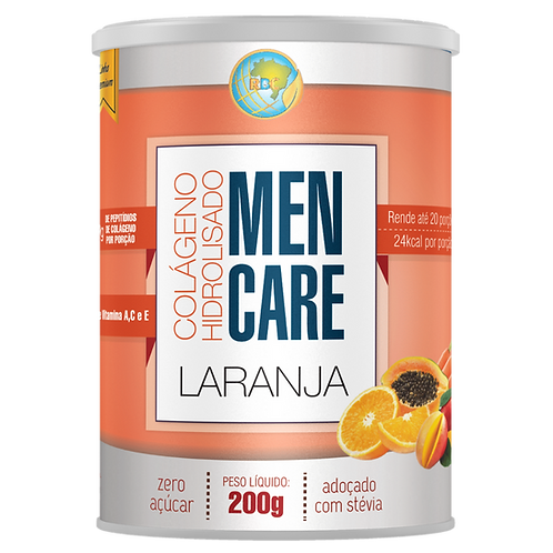 Colágeno Hidrolisado Men Care 200g