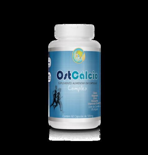 Ostcalcio Complex 60cps