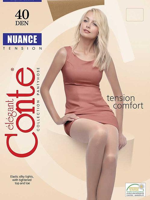 Колготки Conte Nuance 40 den