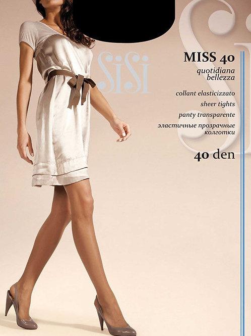 Колготки Sisi Miss 40 den
