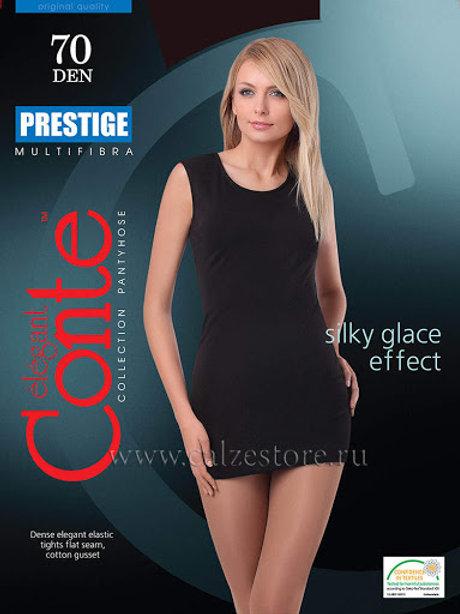 Колготки Conte Prestige 70 den