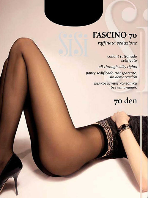 Колготки Sisi Fascino 70 den
