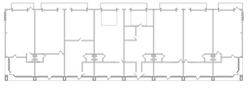 Small Unit Floor Plan