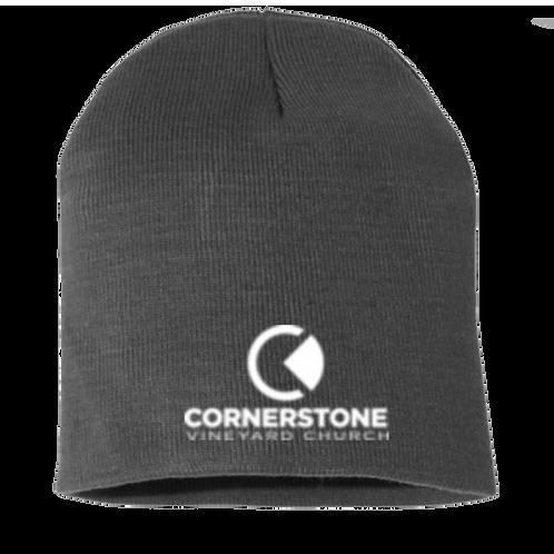 Cornerstone Beanie