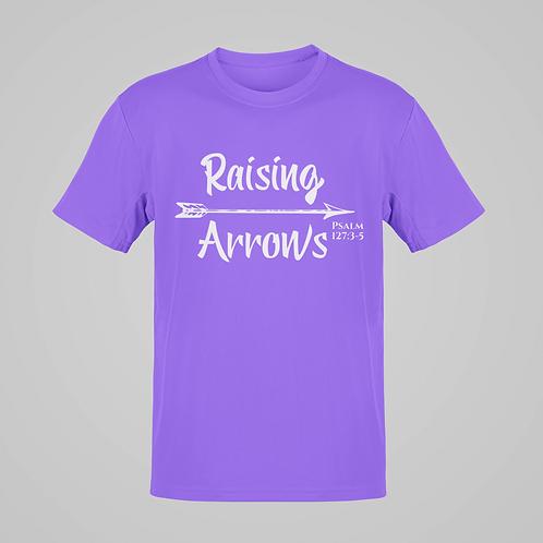 Raising Arrows Tee