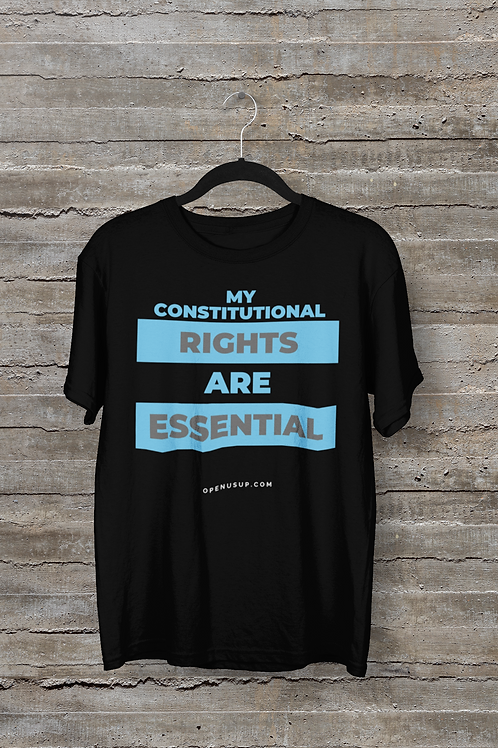 My Rights Essential T-Shirt