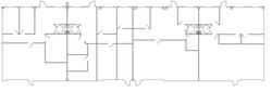 Large Unit Floor plan