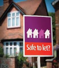 Tenants: A Guide To Gas Safety and your Landlords Responsibilities.