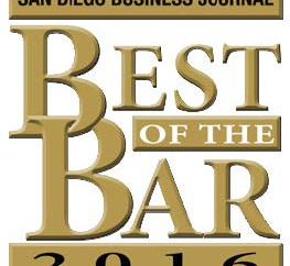 Angelica Sciencio is Named Among San Diego's Top Attorneys