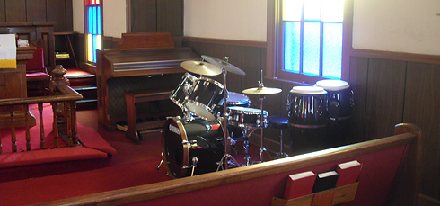 drums in st lukes church.png