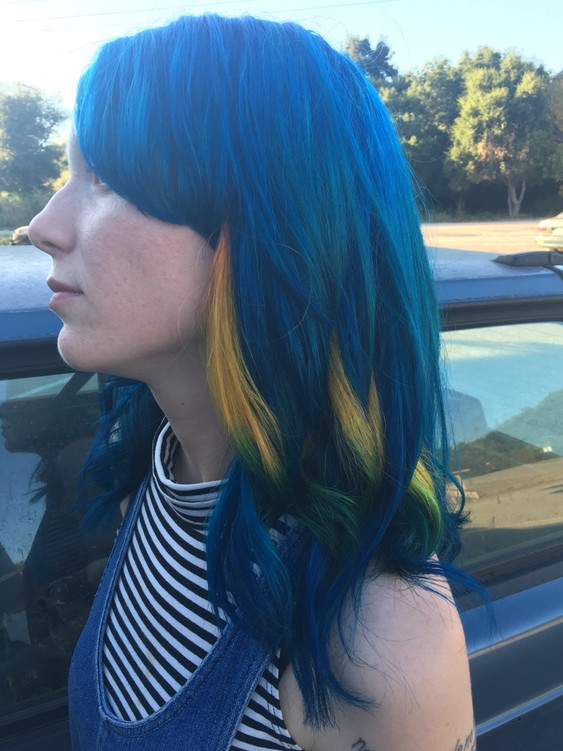 Cut and Color by Carly