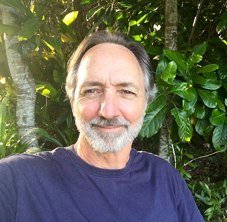 Alistair McKinnon of Conscious Directions