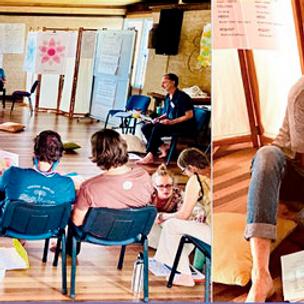 Compassionate Communication Weekend Workshop