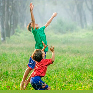 Online Parenting Course - how to raise kids that thrive