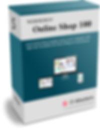 Online Shop 100 Paket
