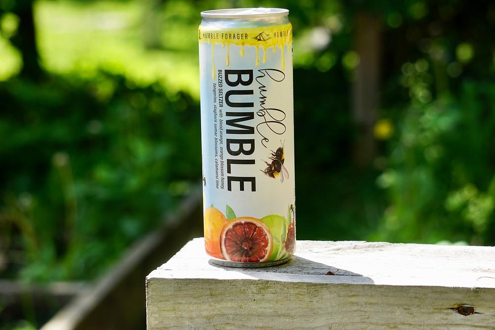 Humble Bumble Buzzed Seltzer v1