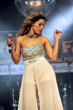 Camila Arantes-Festival Mundo Latino
