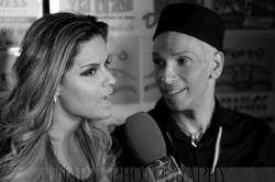 Camila Arantes-Brasil Flash TV