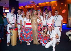 Camila Arantes & Ilù Àiya Group