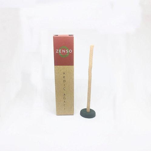 Zenso Ardıç Tütsü