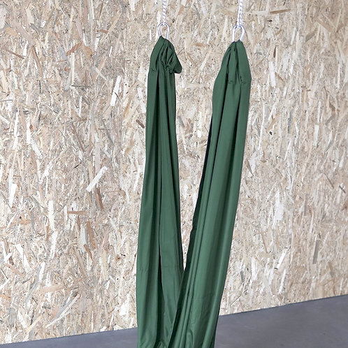 Yoga Hamağı - Yeşil