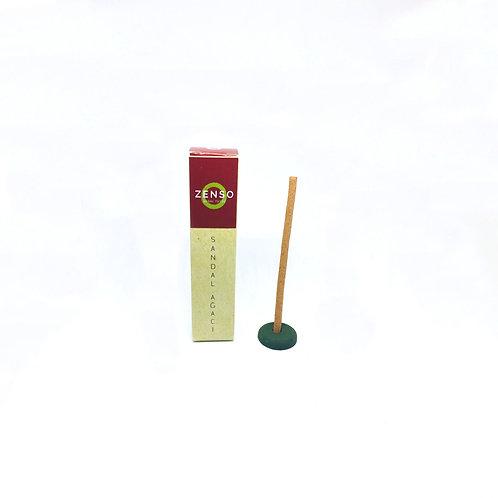 Zenso Sandal Ağacı Tütsü