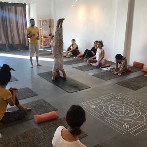 Yoga'ya Başlangıç Kursu – SSS