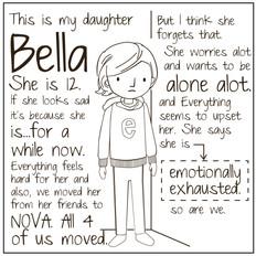 Bella No. 1