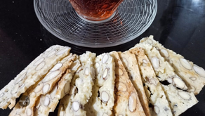 Almond Biscotti di Nunzia