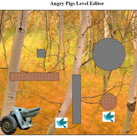 Using Level Editor