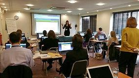 Pincus-Solutions-Training-Room