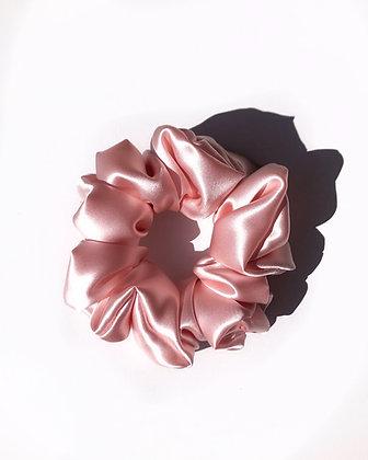 Soft Pink Silk