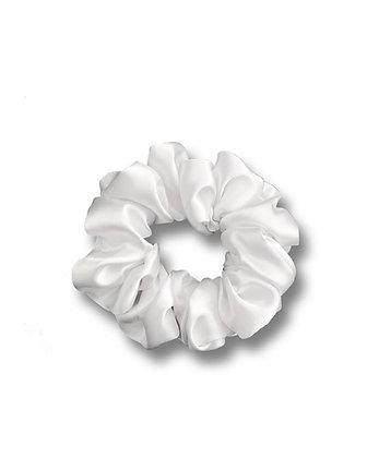 Regular White Satin