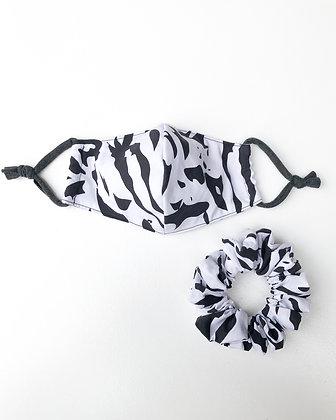 Zebra Combo