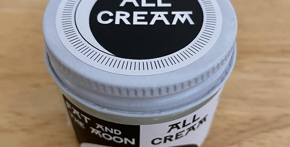 Fat & Moon All Cream