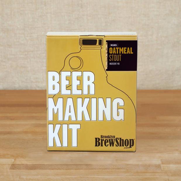 SHOP ALCOHOL BREWING