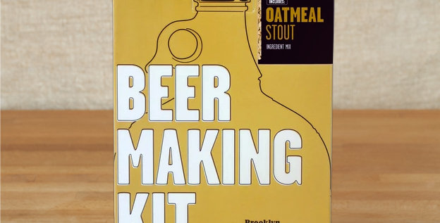 Oatmeal Stout Beer Kit