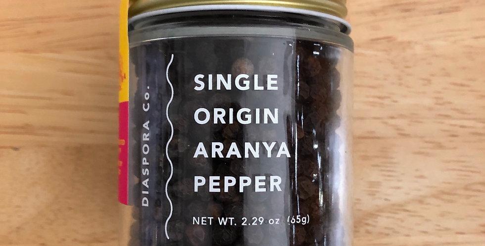 Diaspora Co. Aranya Peppercorns