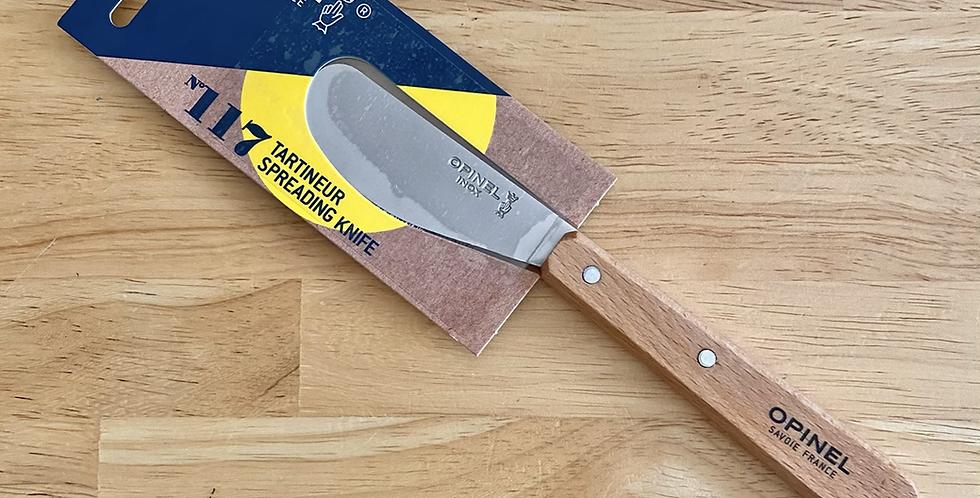 Opinel Spreader Knife